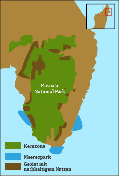 Masoala Nationalpark